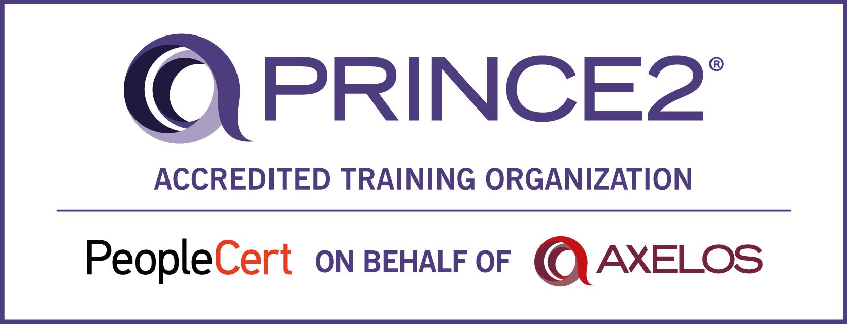 PRINCE2 Foundation training en examen